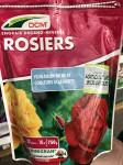 ENGRAIS ROSIERS ET FLEURS 0,75KG