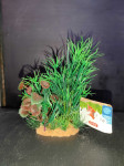 PLANTE EN PLASTIQUE DECORATIVE 2