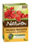 ENGRAIS FRAISIERS 1,5KG