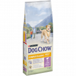 Croquettes Dog Chow® Complet agneau