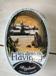 ANIS DE FLAVIGNY REGLISSE 50G