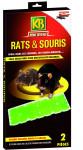 PIEGE ENGLUE E RATS ET SOURIS KB
