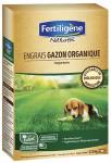 ENGRAIS GAZON ORGANIQUE 2,5KG FERTILIGENE NATUREN