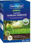 SEMENCES GAZON TERRAIN OMBRAGE 875G FERTILIGENE