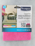 LAVETTE MICROFIBRE MULTI-USAGE