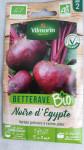 BETTERAVE NOIRE D EGYPTE BIO S2