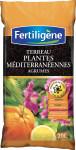 TERREAU PLANTES MEDITERANEENE, AGRUMES 20L