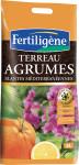 TERREAU AGRUMES, PLANTES MEDITERANEENES 6L