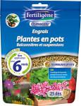ENGRAIS OSMOCOTE PLANTES POTS, BALCON&SUSPENSION 25DES
