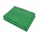 Bâche polyéthylène 140 gr/m² pour serre SRA 3030 PE 3 x 3 m