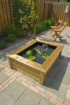 kit quadro wood 11
