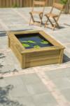 cadre bois quadro wood 1