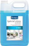 SPECIAL VITRES ANTI-TRACES A L'ALCOOL 5L