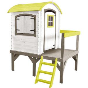 Cabane en bois pour enfant ROSE