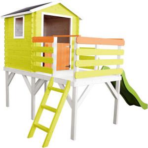 Cabane en bois pour enfant ALICE