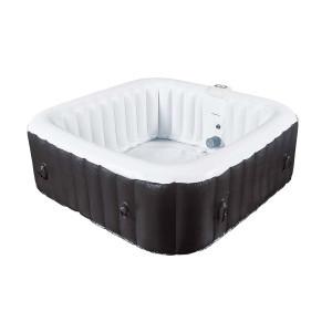 Spa gonflable INVIRA 8 places BCF OUTDOOR