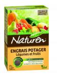 NATUREN ENGRAIS POTAGER 1,5 KG