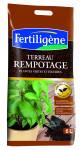TERREAU REMPOTAGE   6 L
