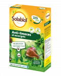 ANTI-LIMACES ET ESCARGOTS 900 G SOLABIOL