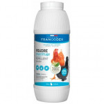 POUDRE INSECTIFUGE VOLAILLE 640G