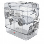 CAGE RODY3 DUO